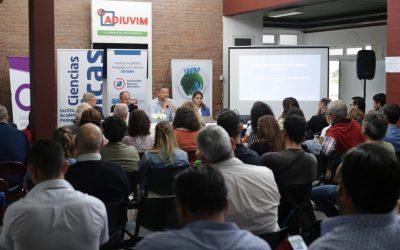 Foro de Vivienda Social y Hábitat Sustentable