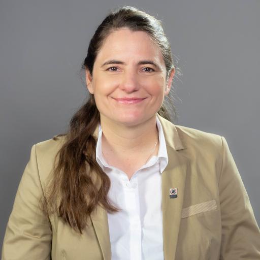 Lic. María Daniela Dubois