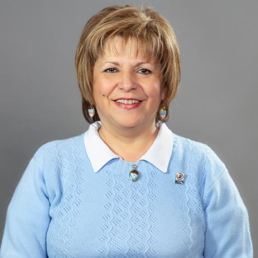 Mgter. Lucía Riveros