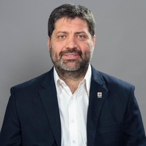 Mgter. Gabriel Suárez Fossaceca