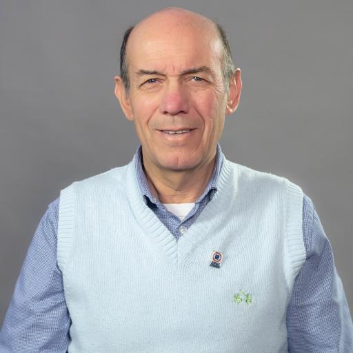 Mgter. Mario Tamagno