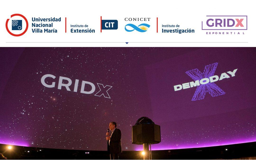 """Presentan """"Aceleradora Gridx"""" para proyectos de Biotecnología"""