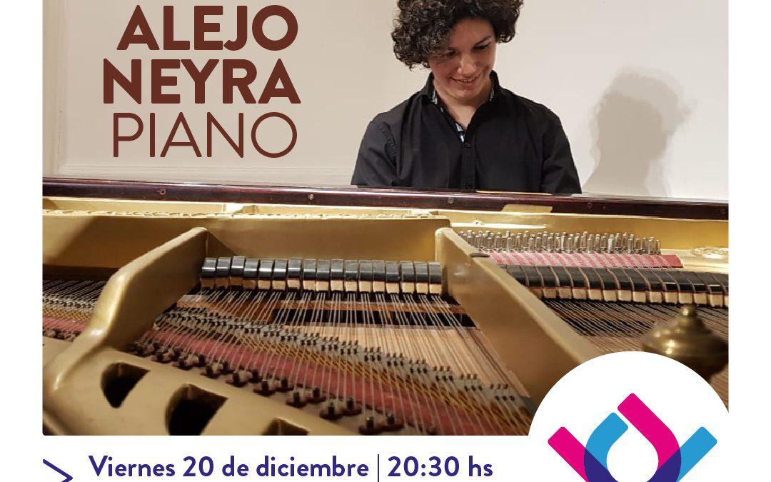 «Músicas del Mundo» presenta el último concierto del año