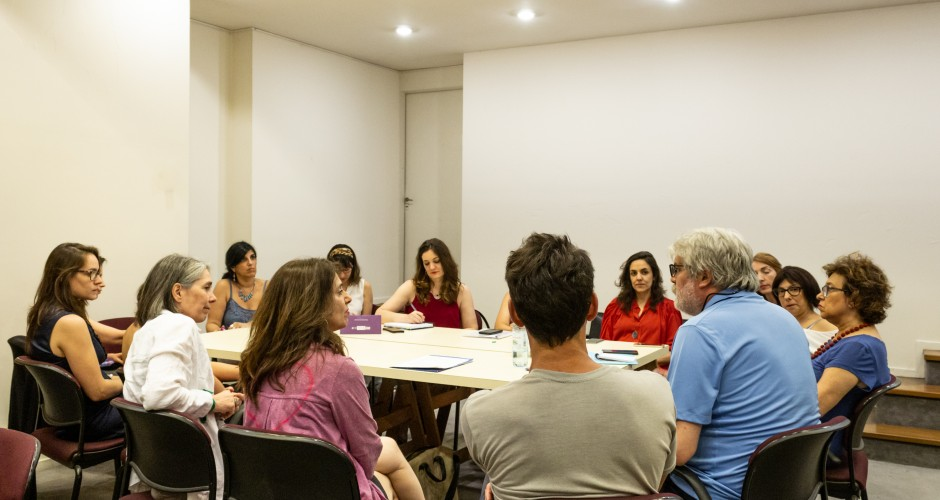 La literatura argentina con foco en las mujeres