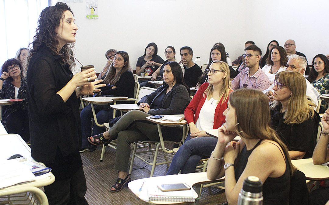 Lenguaje Inclusivo(e): debate en la Universidad