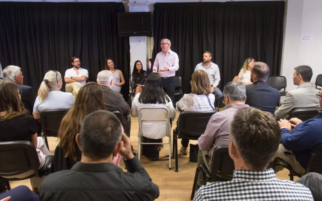 Diferentes instituciones integran el Consejo Social de la UNVM