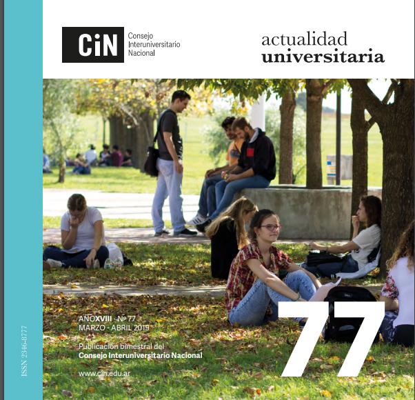 Habilitan nuevas suscripciones para Actualidad Universitaria