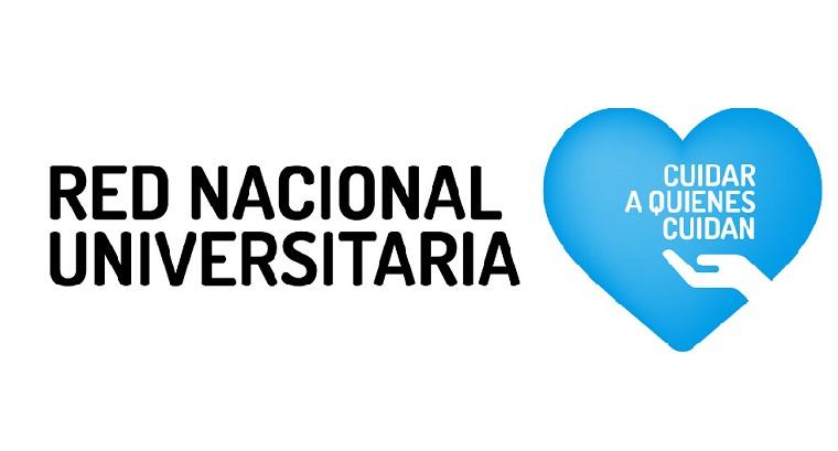 """Red Nacional Interuniversitaria para """"Cuidar a quienes cuidan"""""""