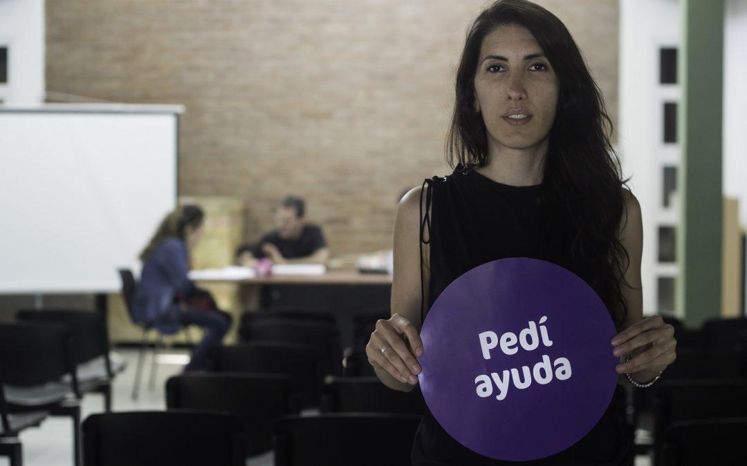 Violencia de Género: Bienestar convoca a constituir una red