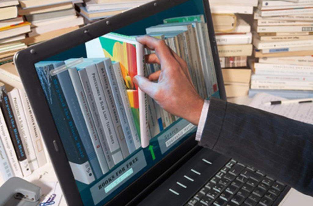 La Biblioteca Central armó un compendio de catálogos digitales