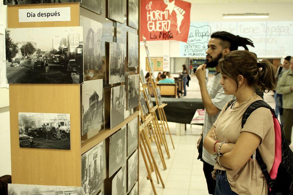 Cordobazo:Una de las claves para pensar Latinoamérica