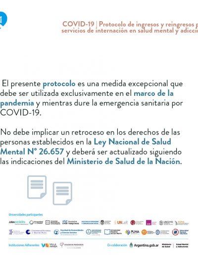 Protocolo para ingresos y reingresos en establecimientos y servicios de internación en salud mental y adicciones 02