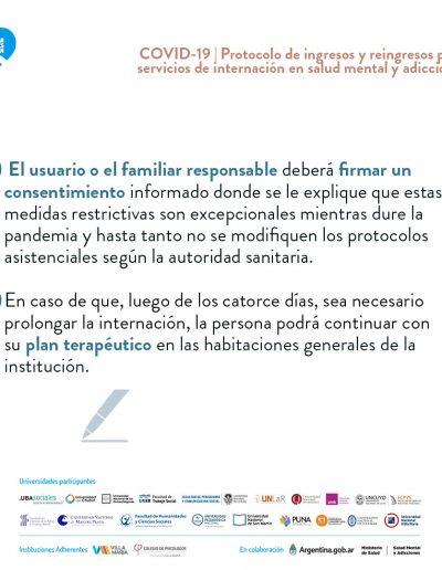 Protocolo para ingresos y reingresos en establecimientos y servicios de internación en salud mental y adicciones 05