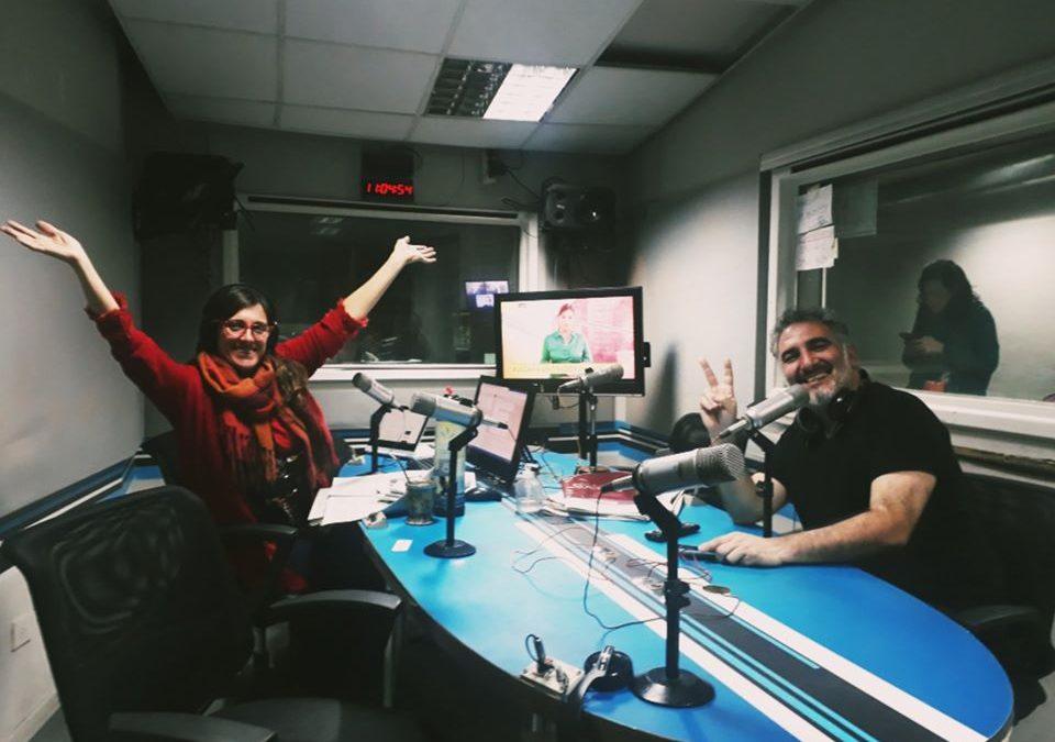 """El periodismo como """"herramienta para la transformación social"""""""