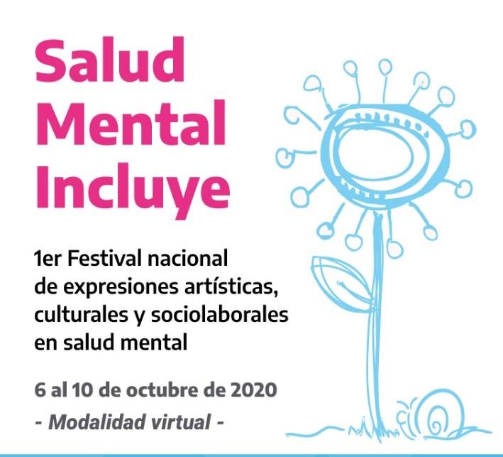Festival «Salud Mental Incluye»