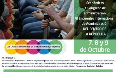 Congresos de Administración y Ciencias Económicas