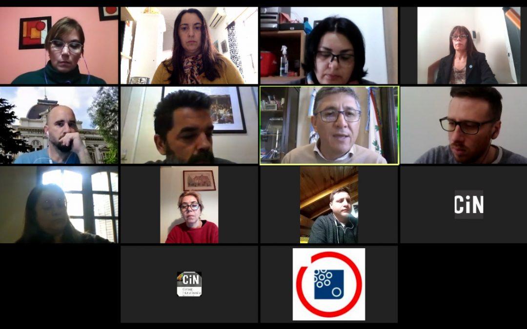 Relevamiento y nuevo lanzamiento de campañas multimedia para la prevención del Covid-19