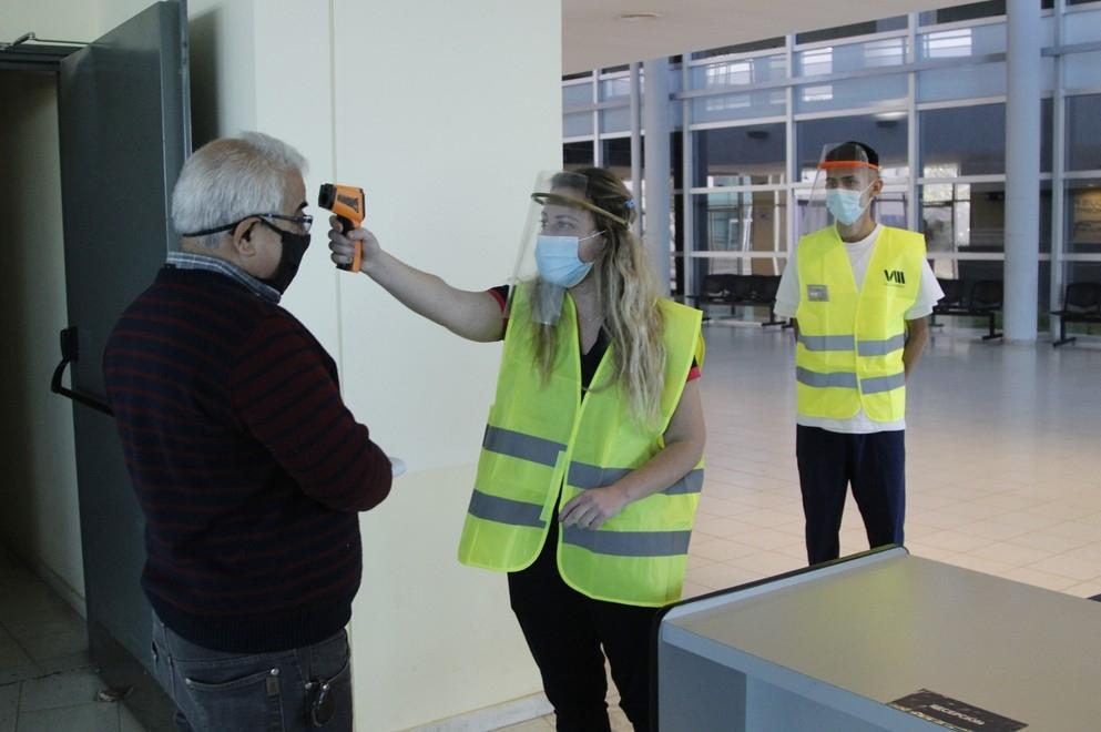 UNVM integra nuevo programa de voluntariado
