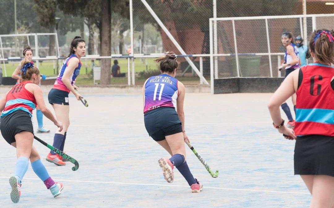 """Reconocimiento de la UNVM al """"Día del Deporte Universitario"""""""