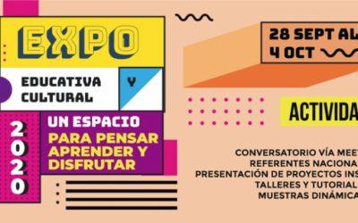 Villa del Rosario: Expo Educativa y Cultural