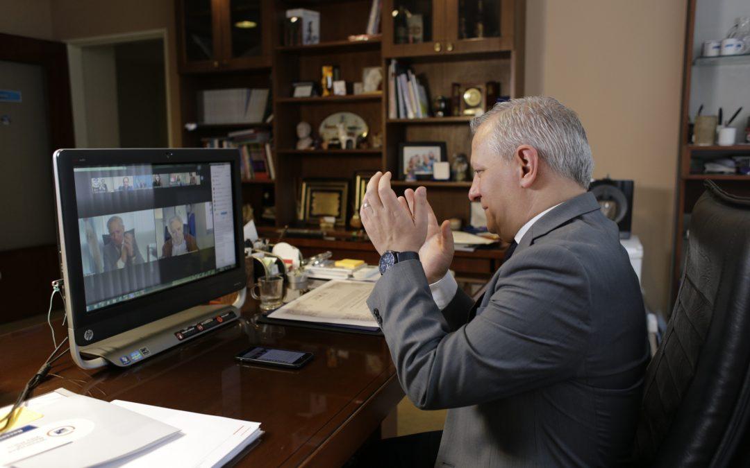 """Pepe Mujica es """"Profesor Honorario"""" de la UNVM"""