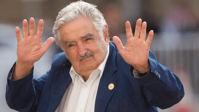 Conferencia Magistral y distinción para Pepe Mujica