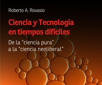 Eduvim presenta un libro sobre ciencia y tecnología