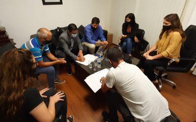 La UNVM brinda talleres de Orientación Vocacional y Ocupacional en Villa Nueva