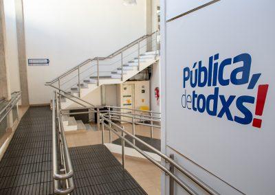 Pública, de todxs