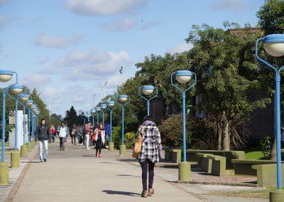 Campus UNVM