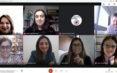 Maestría en Estudios Latinoamericanos: primera posgraduada