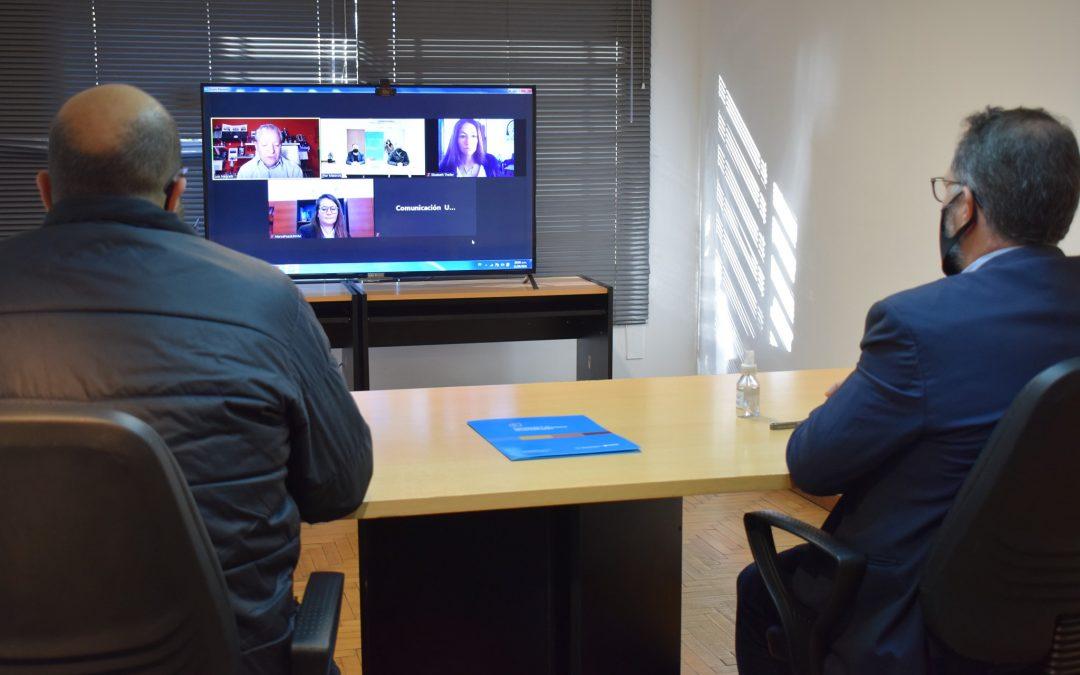 """Participación de la UNVM en la """"Semana de prevención del consumo de drogas"""""""