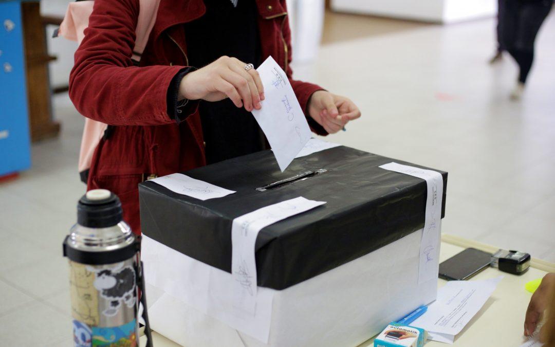 Consejo Superior aprobó la postergación de Elecciones Generales
