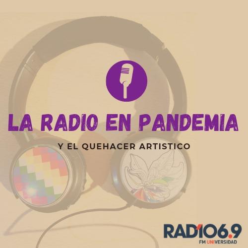 Podcast de Radio UNVM premiado en convocatoria nacional