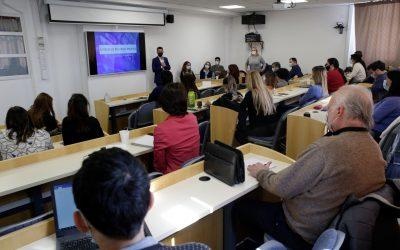 Nuevo software para la administración universitaria